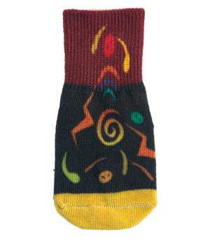 Doggie Socks - Anti-Rutsch-Socken