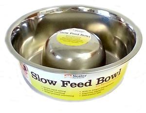 Slow Feed Bowl
